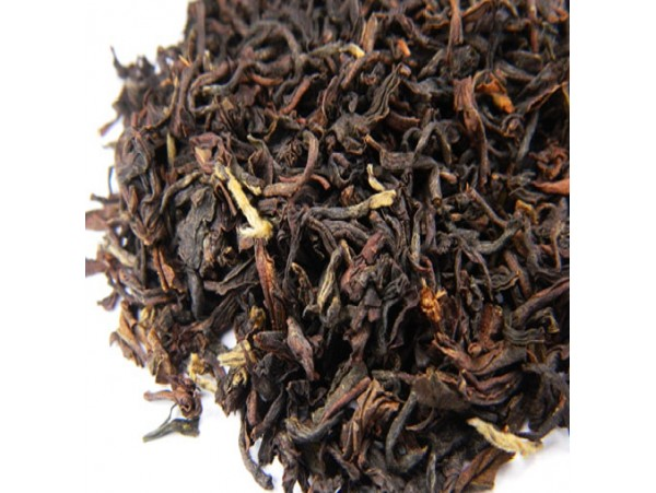 Ceai Negru Darjeeling Bannockburn - First Flush