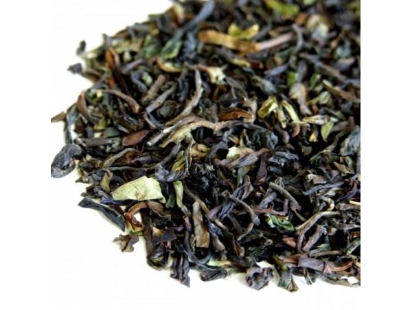 Ceai Negru Darjeeling Oaks SFTGFOP1 - BIO