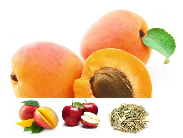 Ceai de fructe Deliciul Verii