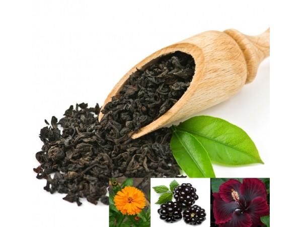 Ceai Negru Elizabeth