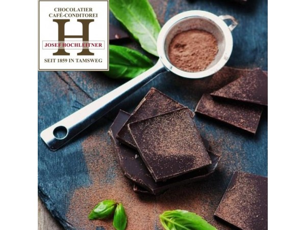Ciocolata cu 76% Cacao de Ecuador