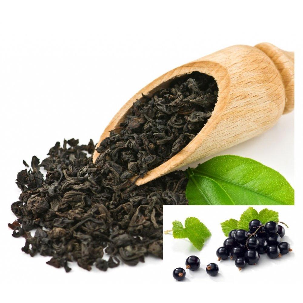 Ceai Negru Evidence