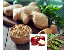 Ceai de plante Fitness with ginger