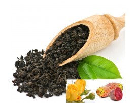 Ceai Negru Freshness of Summer