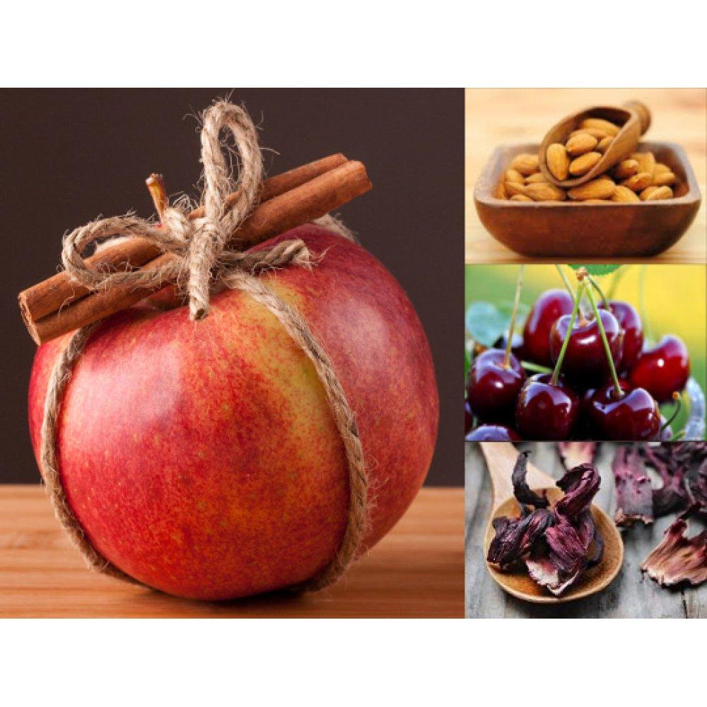 Ceai de fructe Amaretto - Cherry