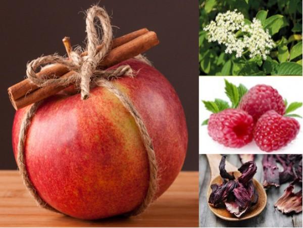 Ceai de fructe Country Berry