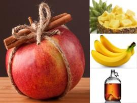 Ceai de fructe Fruit in Rum