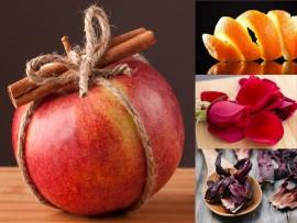 Ceai de fructe Fruit with Cinnamon