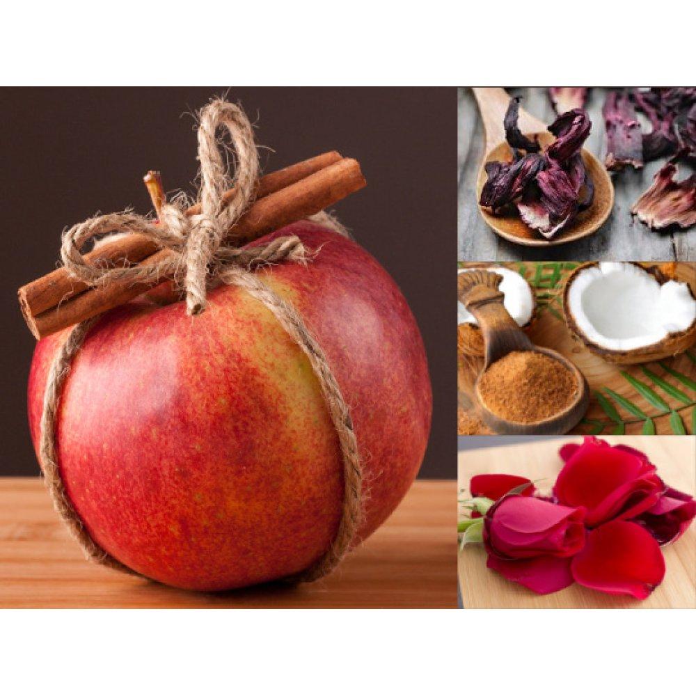 Ceai de fructe Jungle Ru