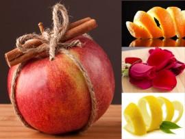 Ceai de fructe Orange-Maracuja