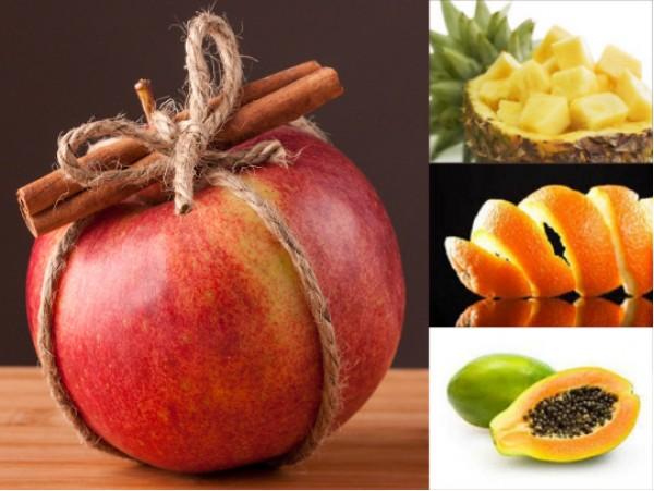 Ceai de fructe Orange Spirits
