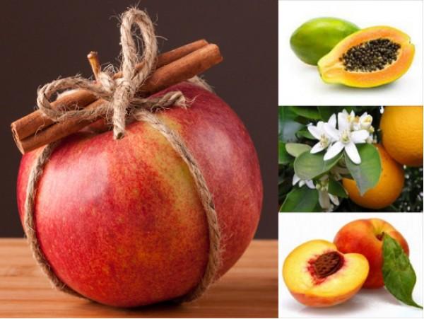 Ceai de fructe Peach
