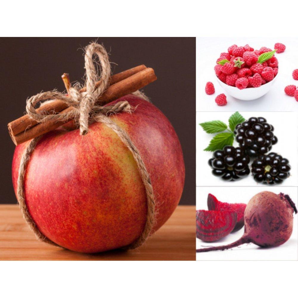 Ceai de fructe Raspberry Dream