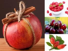 Ceai de fructe Redfruit