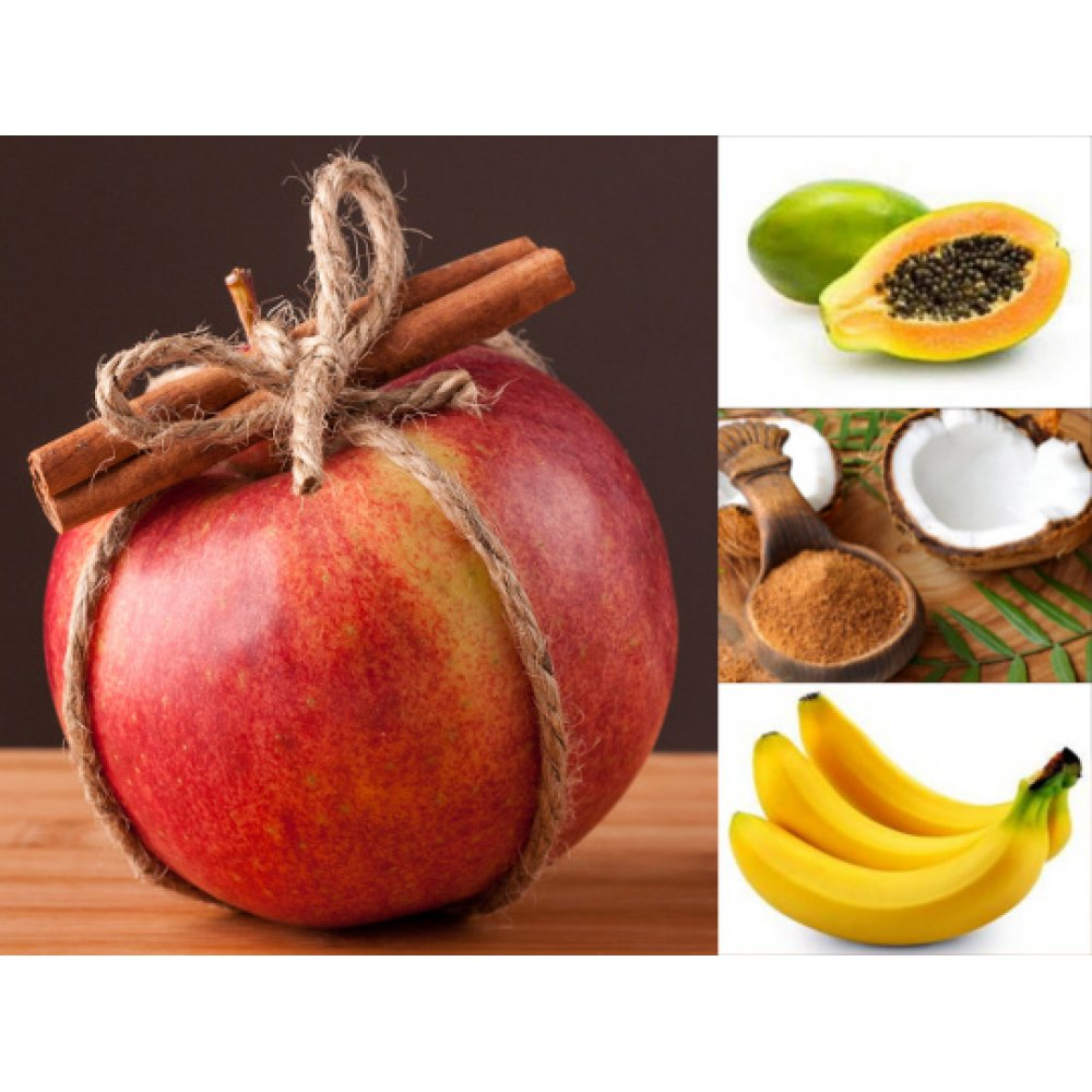 Ceai de fructe Tropical Magic