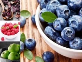Ceai de fructe Forest Fruits