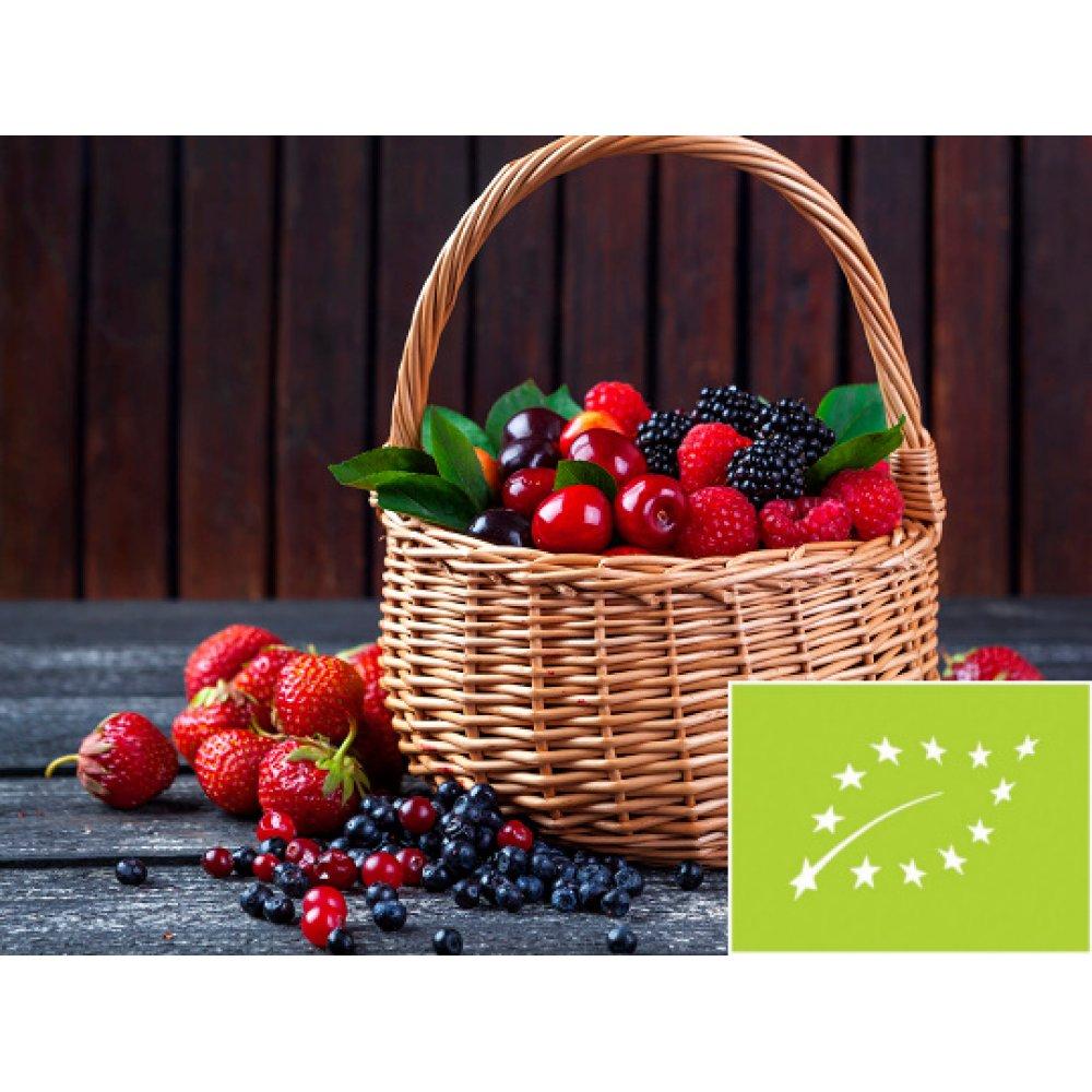 Ceai de fructe Grandma's Fruit Basket