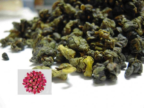 Ceai Verde Oolong Frumusete Tibetana (Body Modeling)