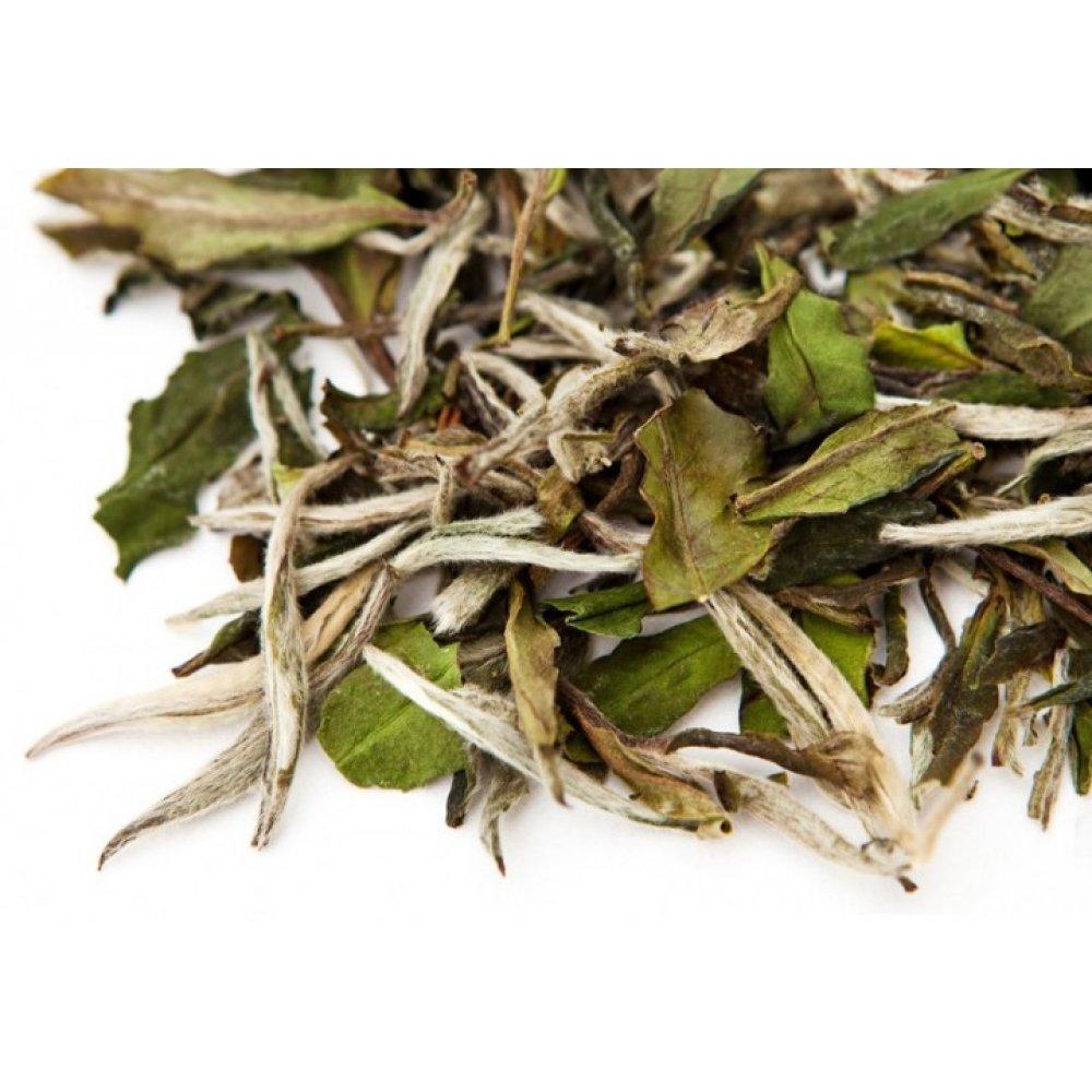Ceai Alb Fujian Pai Mu Tan