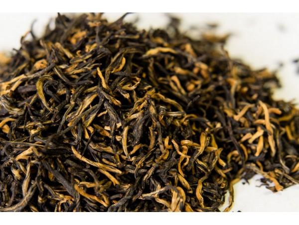 Ceai Negru Golden China Yunnan FOP