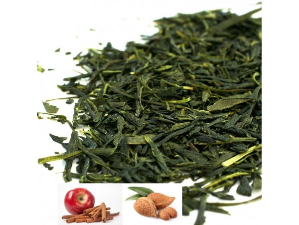 Ceai Verde Green Cinnamon