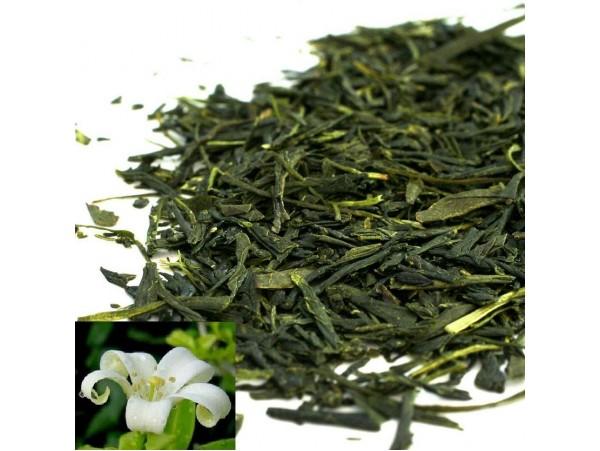 Ceai Verde Earl Grey - Iasomie