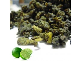 Ceai Verde Oolong Green Lime