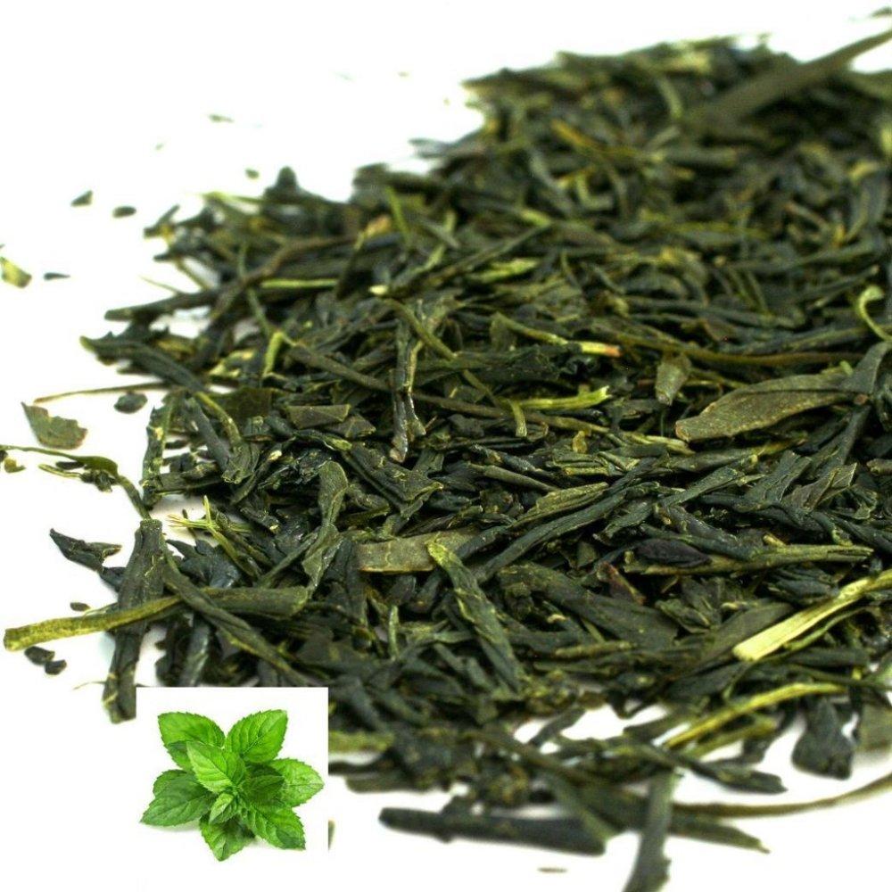 Ceai Verde Green Mint