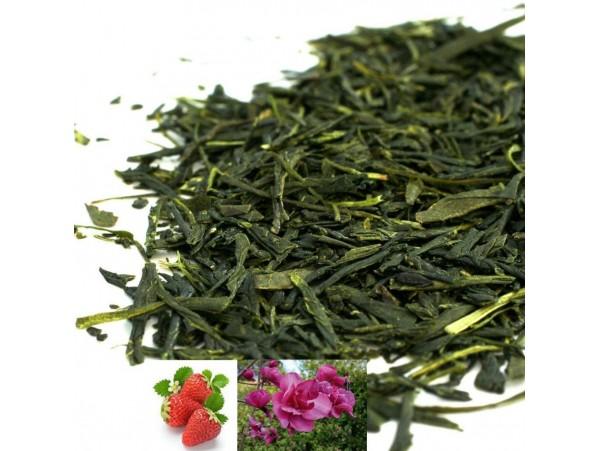 Ceai Verde Reizende Beeren