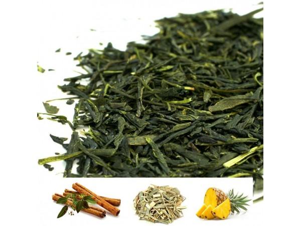 Ceai Verde Chary Fruit
