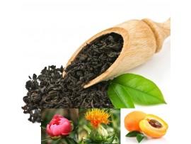 Ceai Negru Hawaiian Apricot
