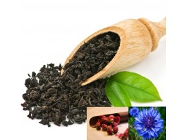 Ceai Negru Hawaiian Flower