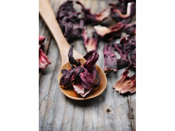 Ceai de plante Hibiscus Sudan Premium - BIO