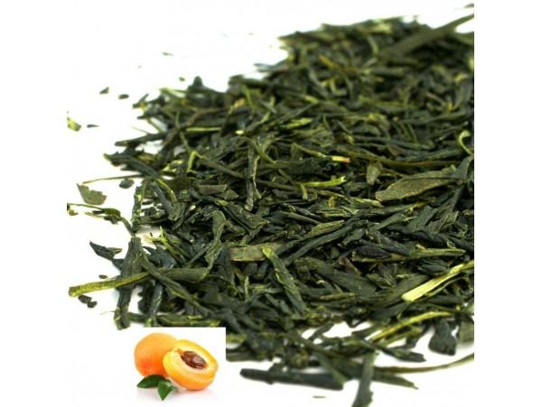Ceai Verde Honey Apricot