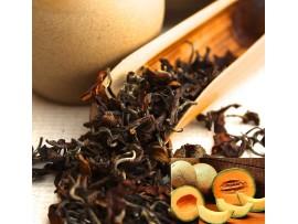 Ceai Negru Honey Melon