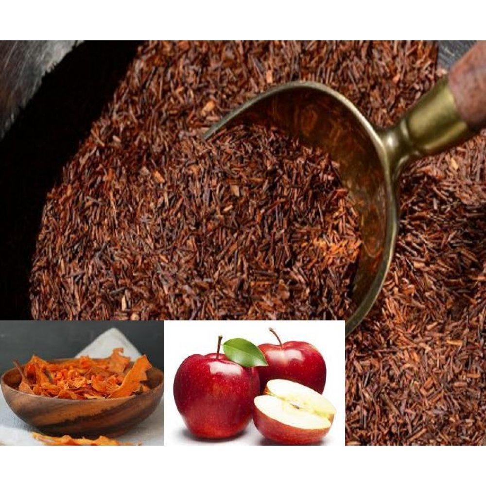 Ceai Rooibos Hot Carrot
