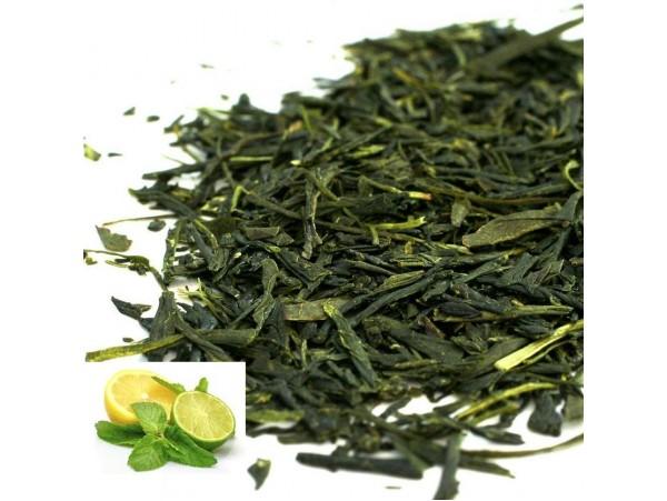 Ice Tea Ceai Verde cu Lamaie