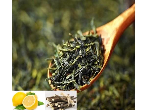 IceTea Ceai Verde cu Lamaie