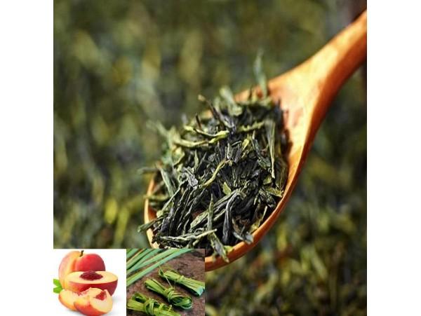 IceTea Ceai Verde cu Piersica