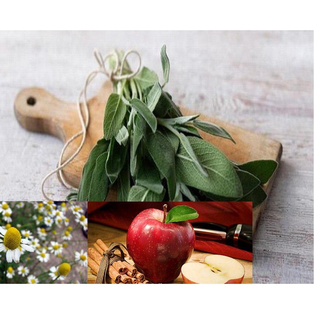 Ceai de plante In Poiana