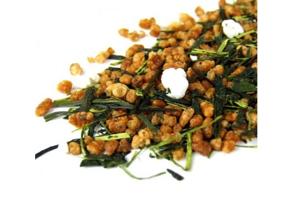 Ceai Verde Japonez Genmaicha