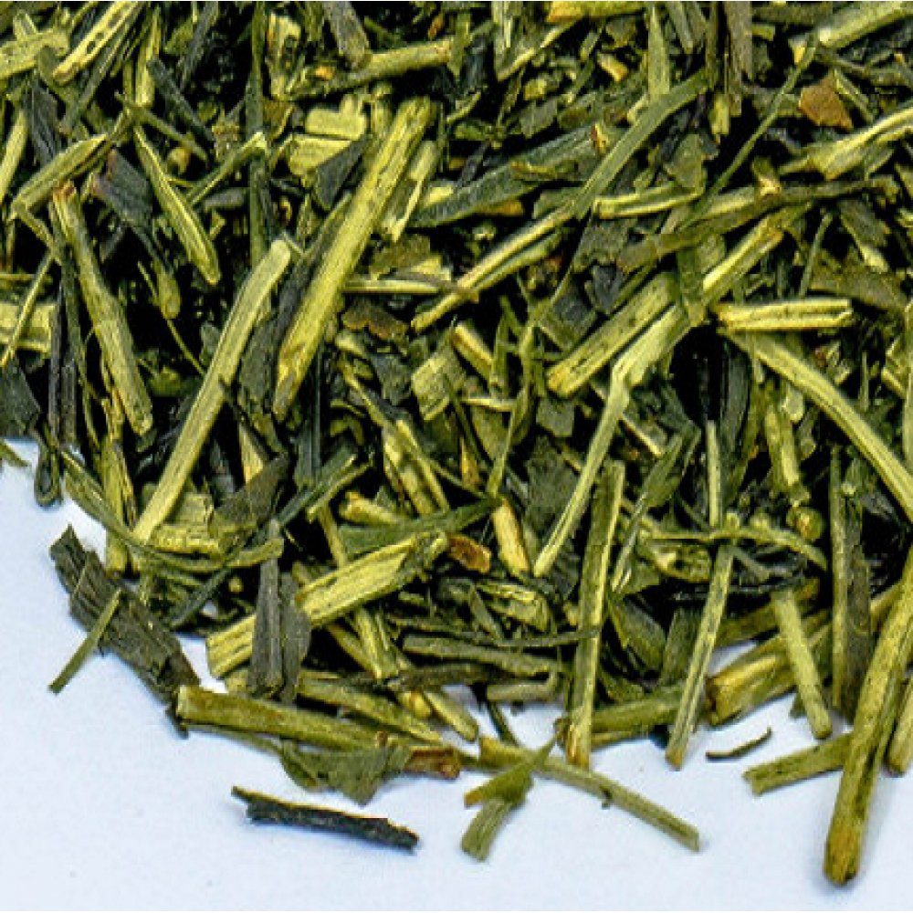 Ceai Verde Japonez Kukicha Organic