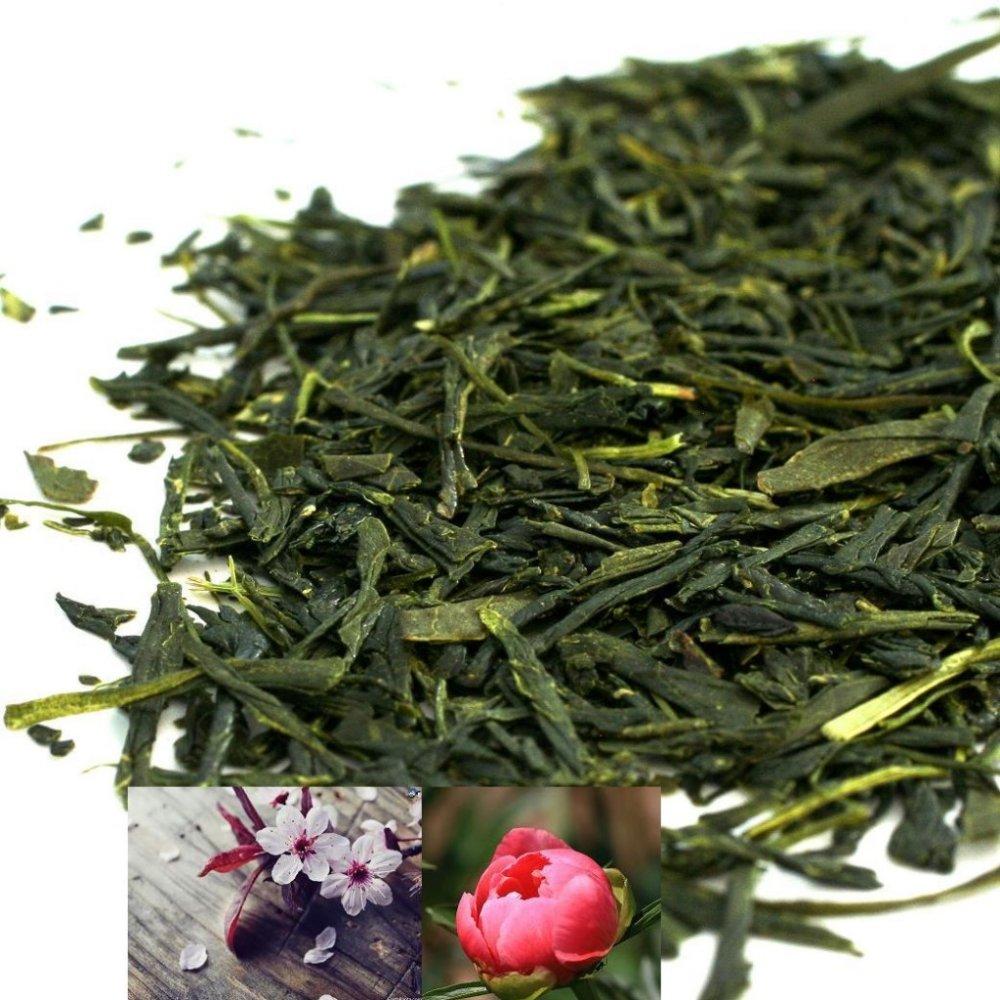 Ceai Verde Japanese Cherry Blossom