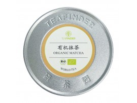 Ceai Verde Organic Matcha - BIO