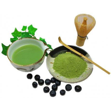 Ceai Verde Crazy Matcha cu Soc
