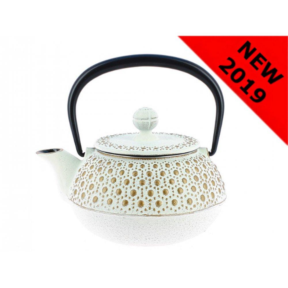 Ceainic din Fonta Japoneza 0.3L