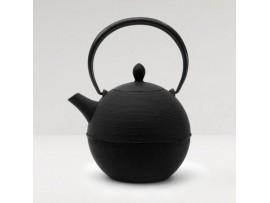 Ceainic din Fonta Maru Suji Black