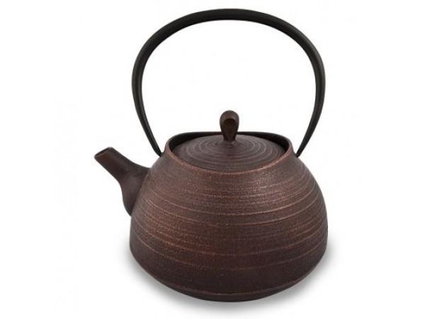 Ceainic din Fonta Hake Biki