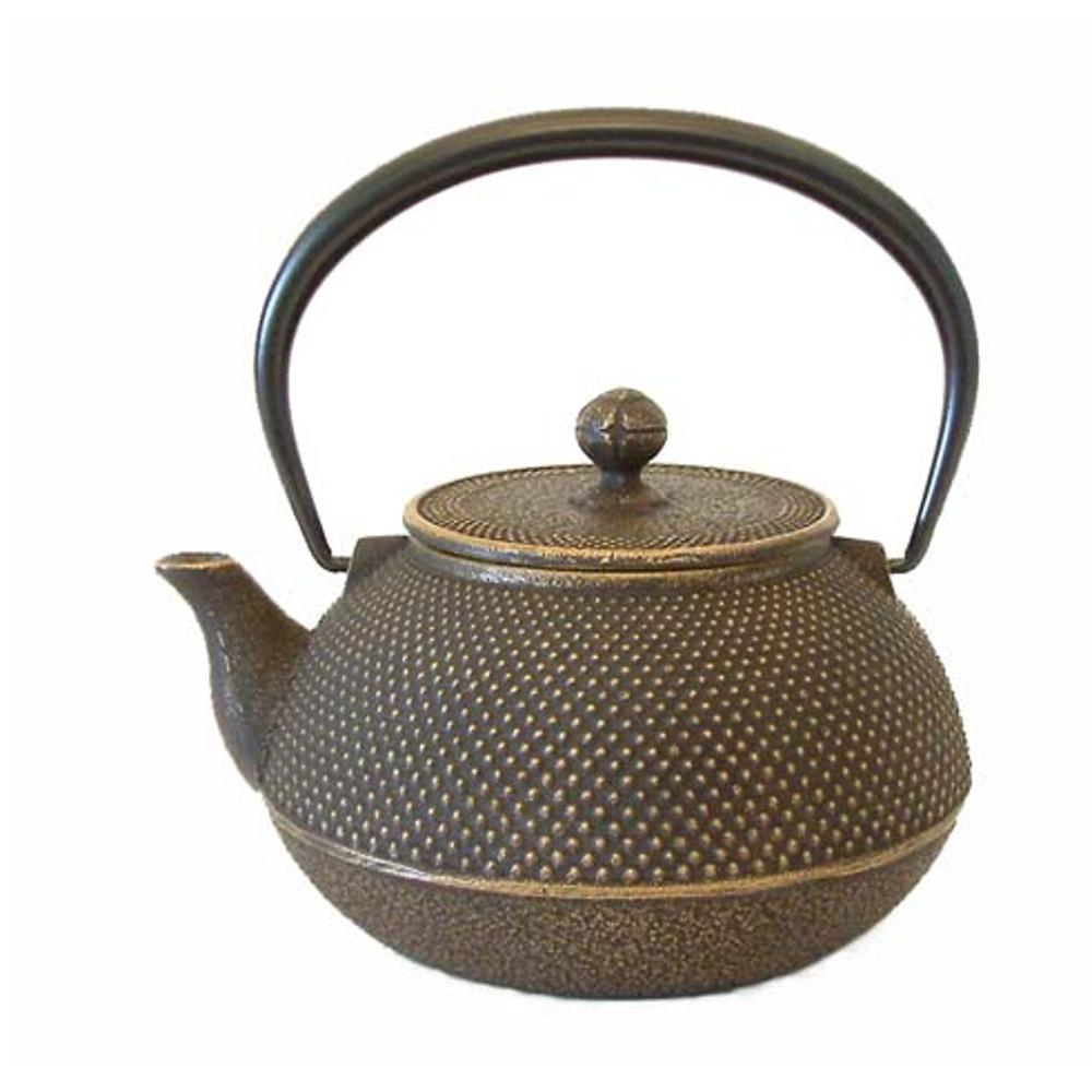 Ceainic din Fonta Arare Ancient Gold 1.4L