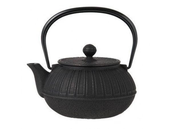 Ceainic din Fonta Kiku
